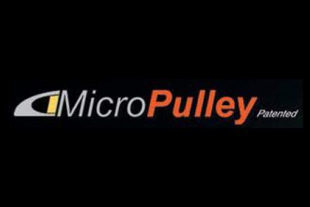 Asolo Micro Pulley