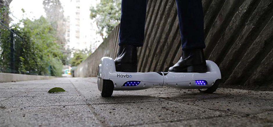 Hovbo Hoverboard hakkında
