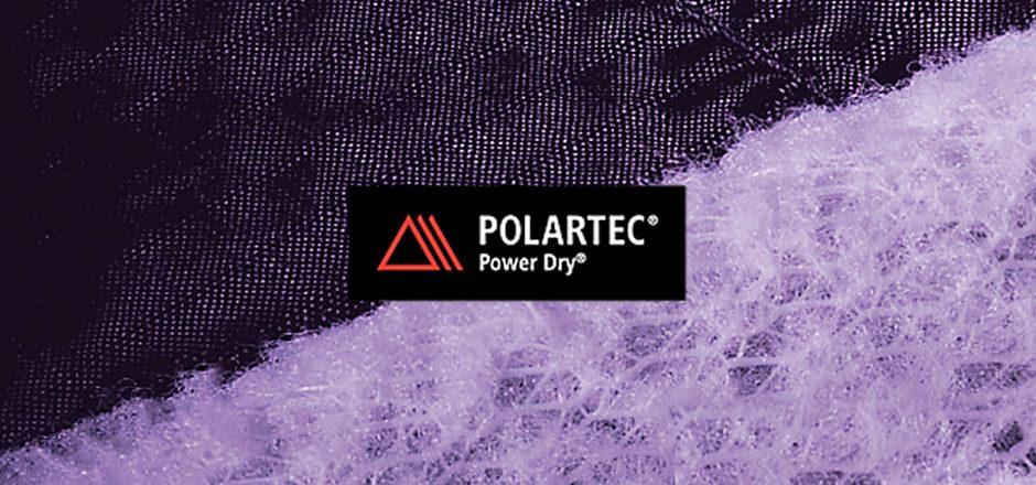 Marmot Polartec Classic