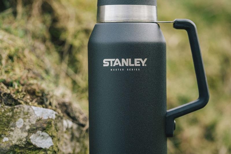 Stanley Master Serisi